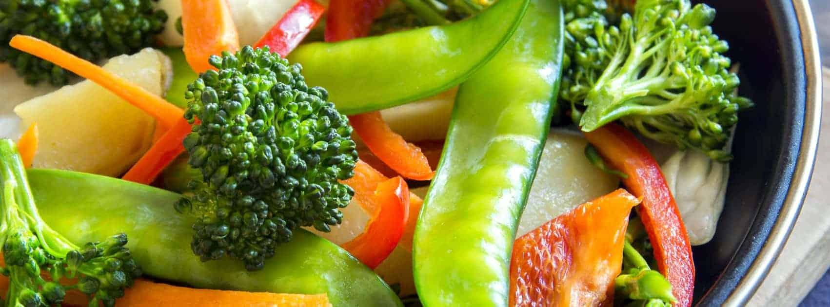 Supplementen bij een vegetarische levensstijl: nodig of niet?