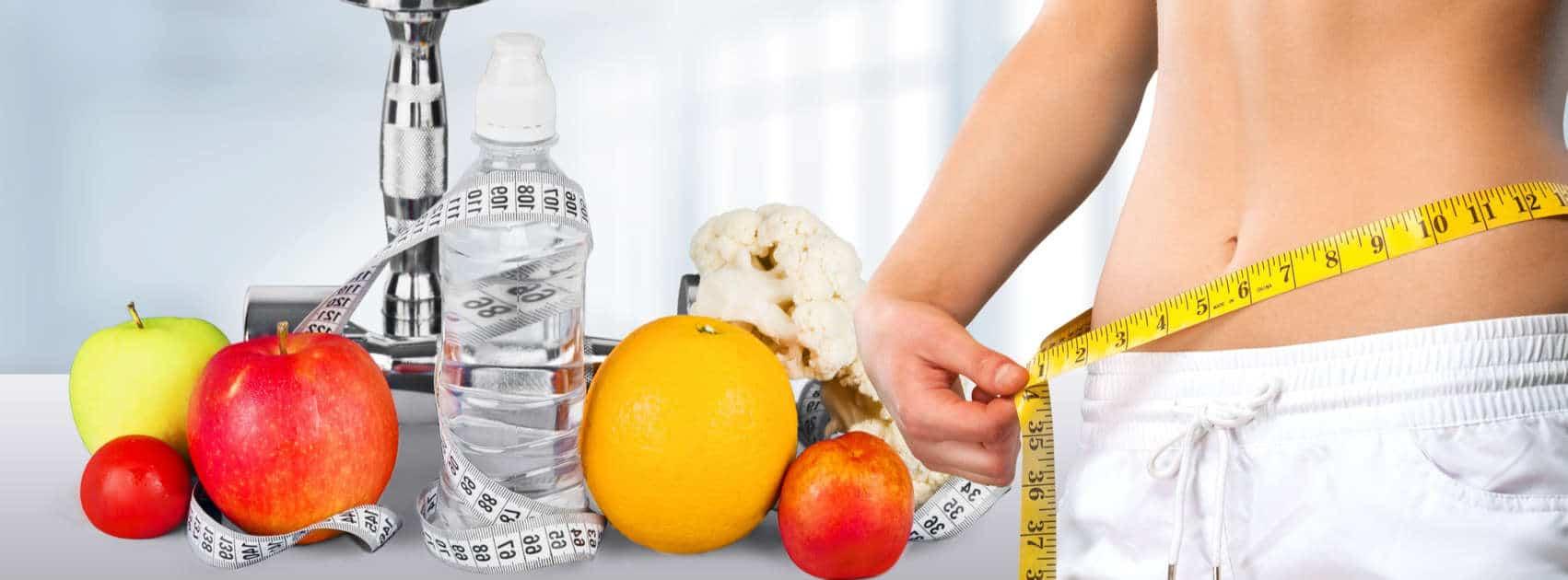 Je ideale gewicht heb je zelf in de hand : 7 tips van de apotheker