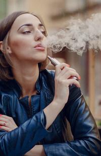 e-sigarette