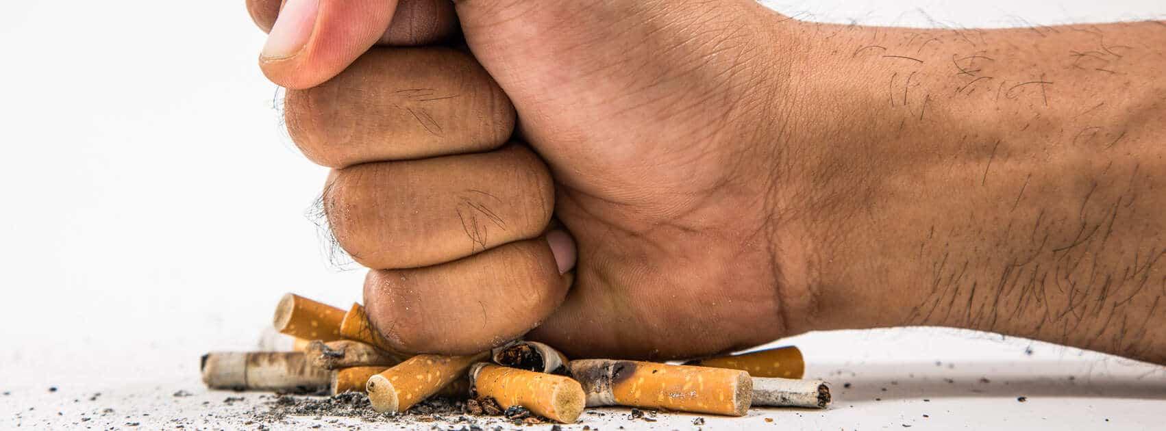 Stoppen met roken: kies de manier die bij je past