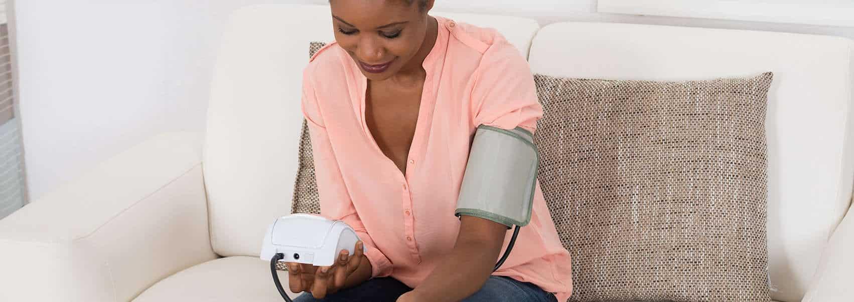 Hoge bloeddruk verlagen zonder medicijnen