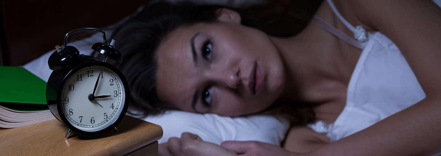 Wat kun je doen bij een slaapprobleem?