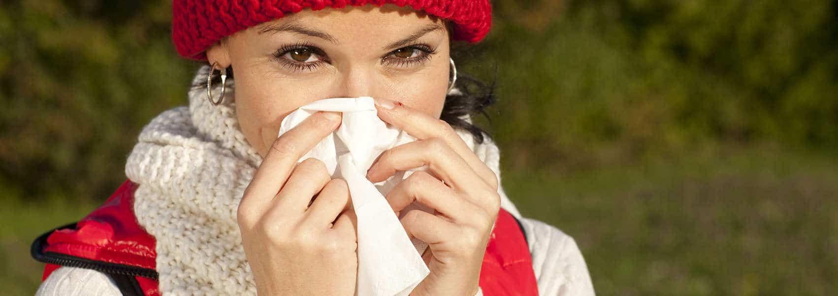 Renforcez votre résistance au coronavirus