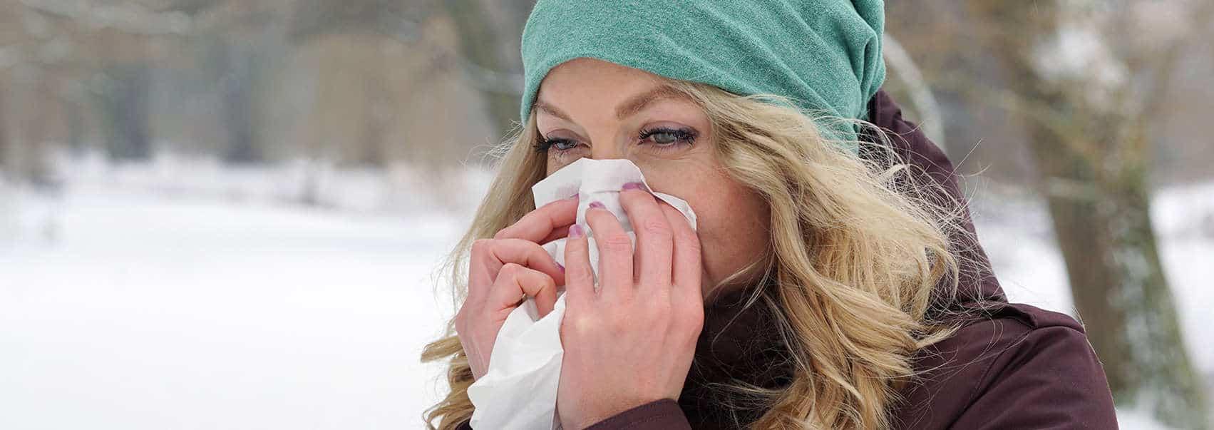 Rhume ou grippe