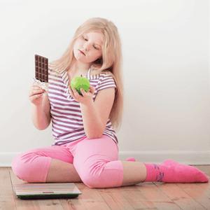 Gezonder eten en snacken - pharmazone