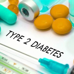 diabetes 2 medicijnen