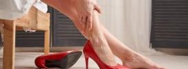 Wat kun je doen tegen zware benen?