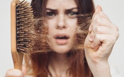 Que faire contre la perte de cheveux ?
