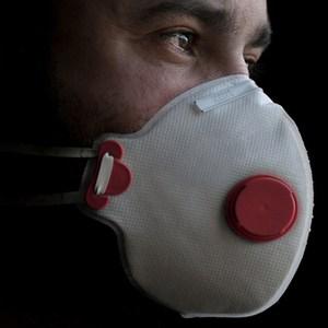 FFP3-masker