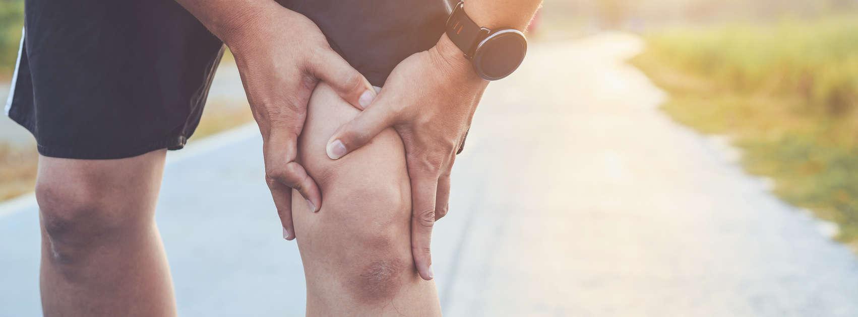 Waarom doet mijn knie pijn en wat kan ik doen?