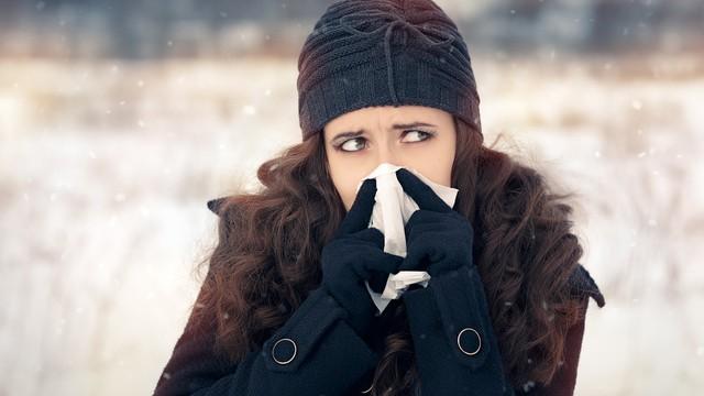 slecht immuunsysteem