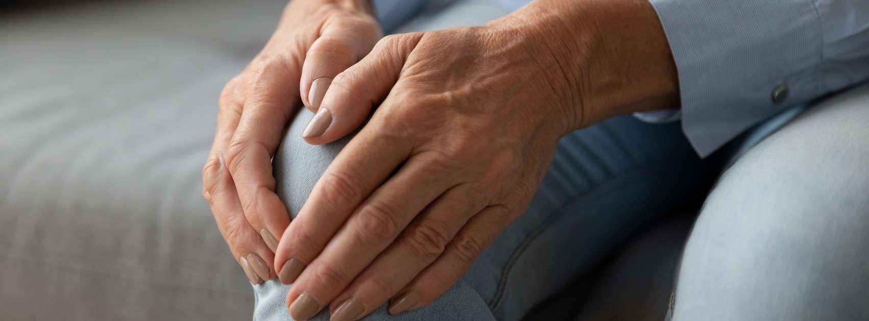 artrose in de knie