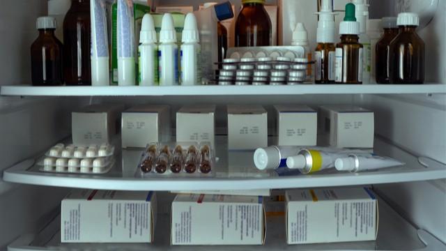 medicijnen in de koelkast bewaren