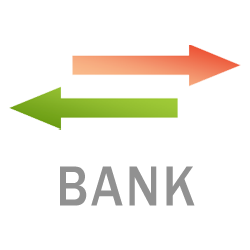 bankoverschijving